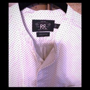 Ralph Lauren RRL Tops - RRL by Ralph Lauren button down shirt